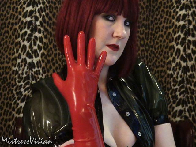 Livesex mit MissVivian auf Camseite.com