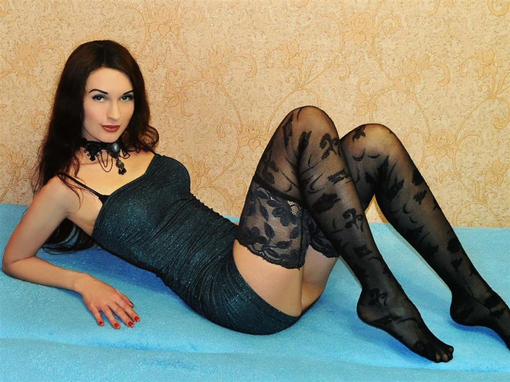 Livesex mit ReifeValeska auf Camseite.com