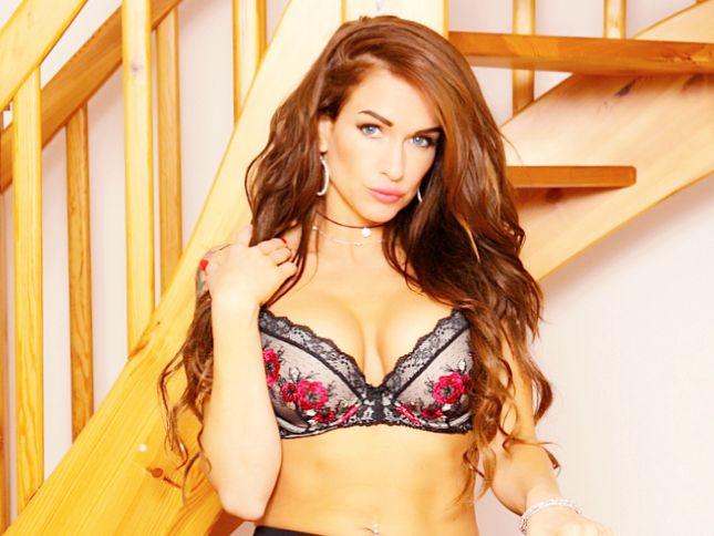 Livesex mit SexyStacyS auf Camseite.com