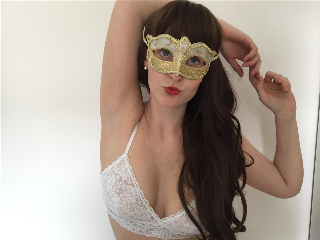 Livesex mit Pretty-Girl auf Camseite.com