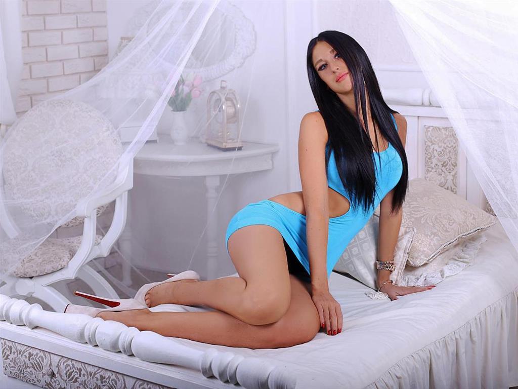 Livesex mit GeileVerena4U auf Camseite.com