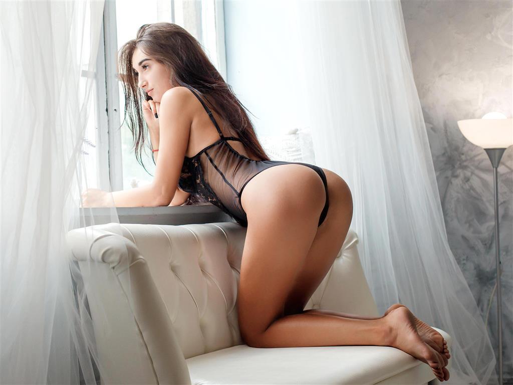 Livesex mit SexyAvera auf Camseite.com